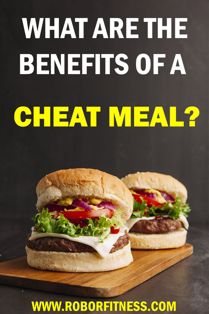 should I have a cheat meal by Robor Fitness