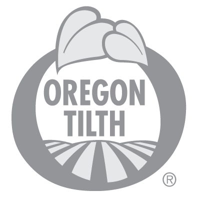 Oregon Tilth Certified