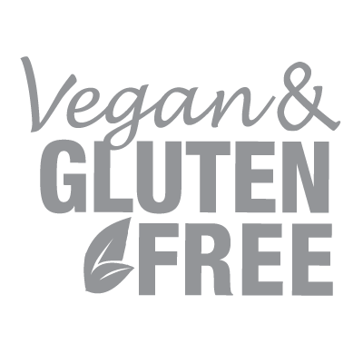 Vegan and Gluten Free