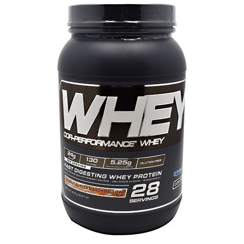 Cellucor COR-Performance Series COR-Performance Whey - Peanut Butter Marshmallow - 28 Servings - 810390027972