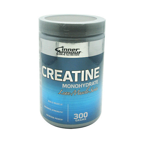Creatine Monohydrate - Inner Armour Sports - Unflavored
