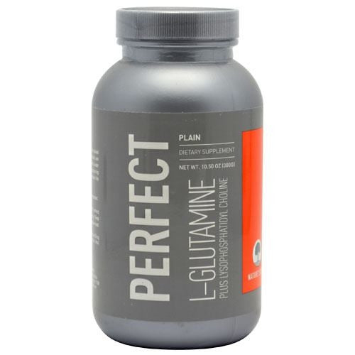 Natures Best Perfect L-Glutamine - Supps360.com