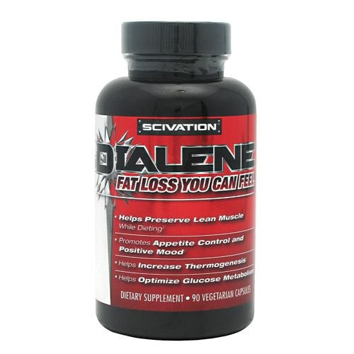 Scivation Dialene Dietary supplement - Supps360.com