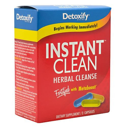 Detoxify LLC Instant Clean - Supps360.com