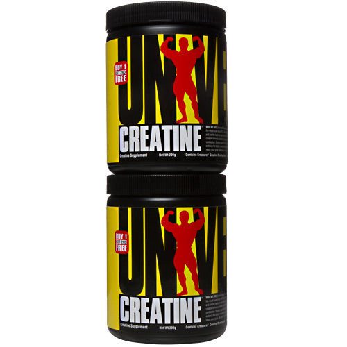 Buy Pure Creatine Universal Nutrition powder- BOGO - 400 g