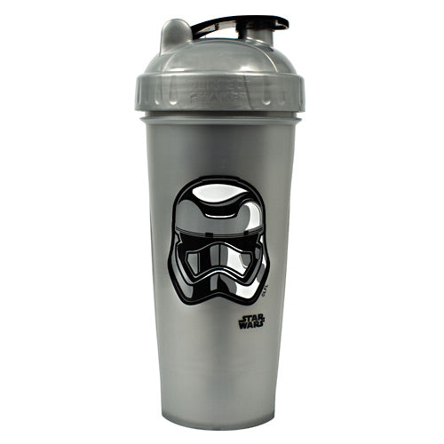 Shaker Bottle by Perfectshaker | Star Wars Shaker Cup 28 oz - Captain Phasma - Cheap rate