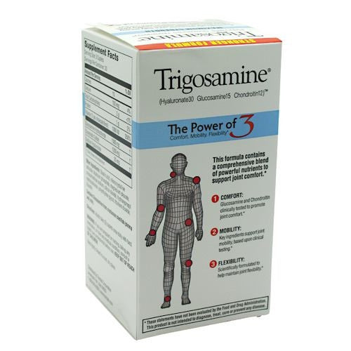 TwinLab Trigosamine powerful nutrient - Supps360.com