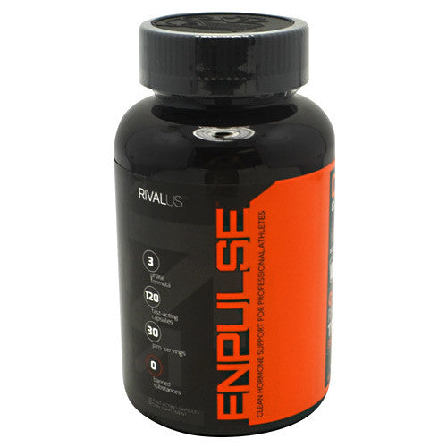 Enpulse support for professional athelete | Rivalus