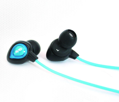 Avid Fitness SURGE Earbuds