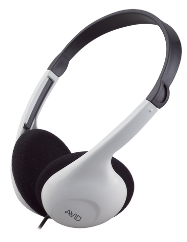 Avid Fitness ELEVATE Headphones