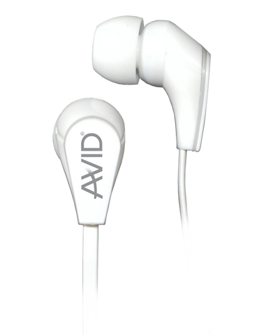 Avid Fitness RISE Earbuds