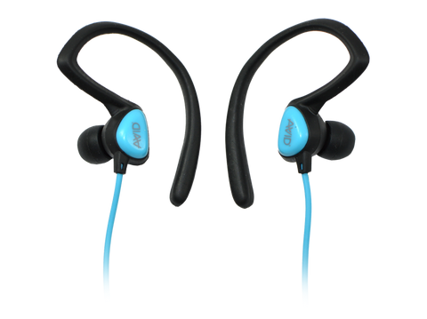 Avid Fitness WAVE Earbuds