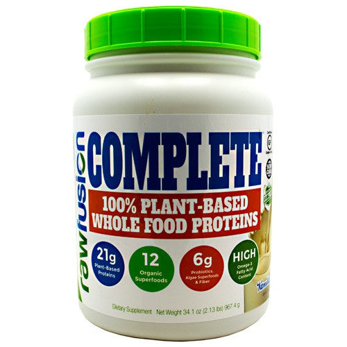 SAN RawFusion Complete - Supps360.com - 3