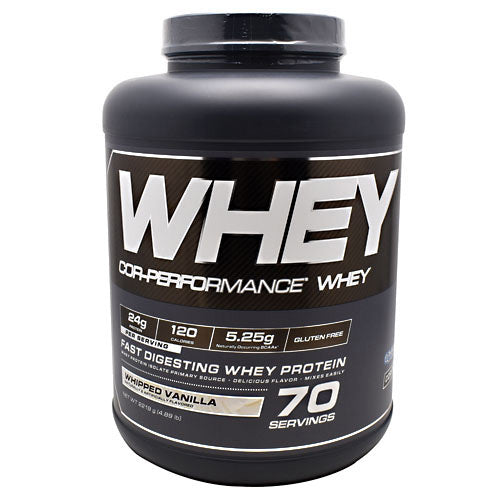Cellucor COR-Performance Series COR-Performance Whey - Whipped Vanilla - 70 Servings - 810390028696