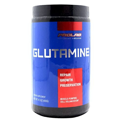 Prolab Glutamine Powder - Supps360.com