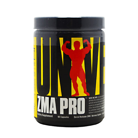 Universal Nutrition ZMA Pro - 90 Capsules - 039442052124