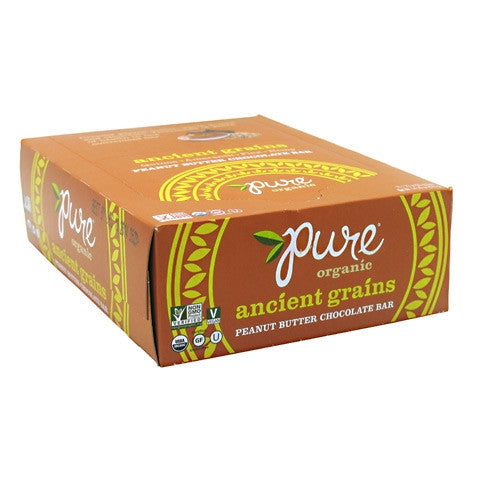 Pure Bar Company Ancient Grains - Supps360.com - 2