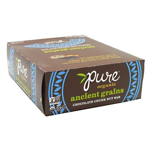 Pure Bar Company Ancient Grains - Supps360.com - 1