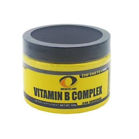 Infinite Labs Infinite One Vitamin B Complex - 120 g - 852659105311