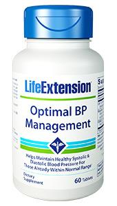 Optimal BP Management | 60 tablets
