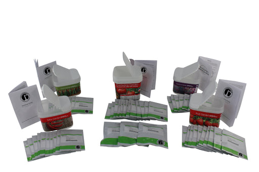 Preparedness Seed Pack
