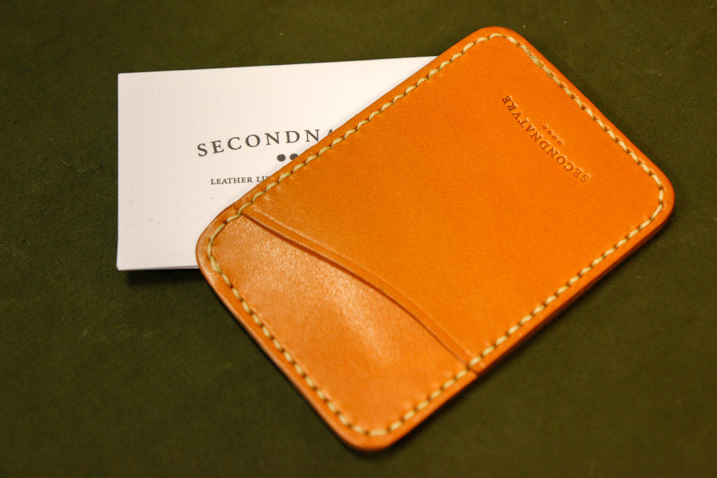 3-Slot Card Holder • SC-001