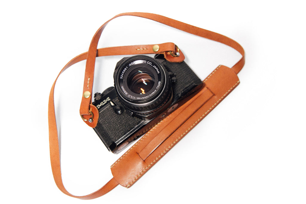 Camera Neck Strap Rivet • CS-02