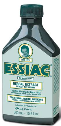 ESSIAC® Extract Liquid