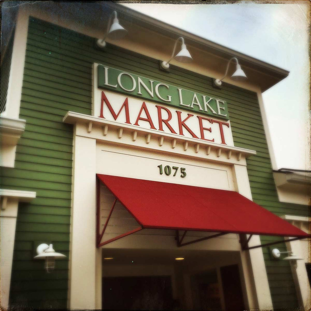 Long Lake Market is Talkin' Sauce!