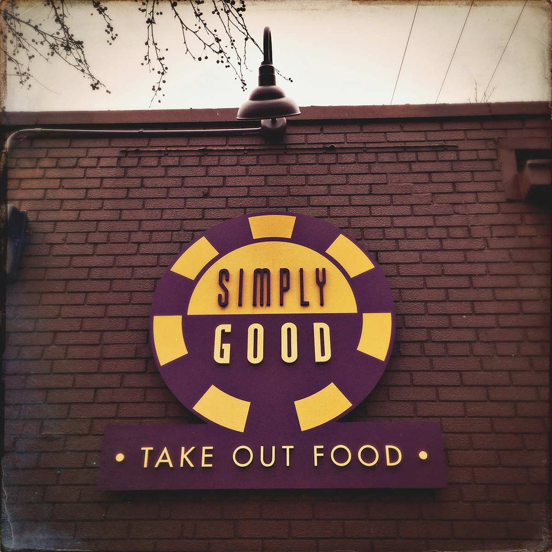 Simply Good is Simply Good!
