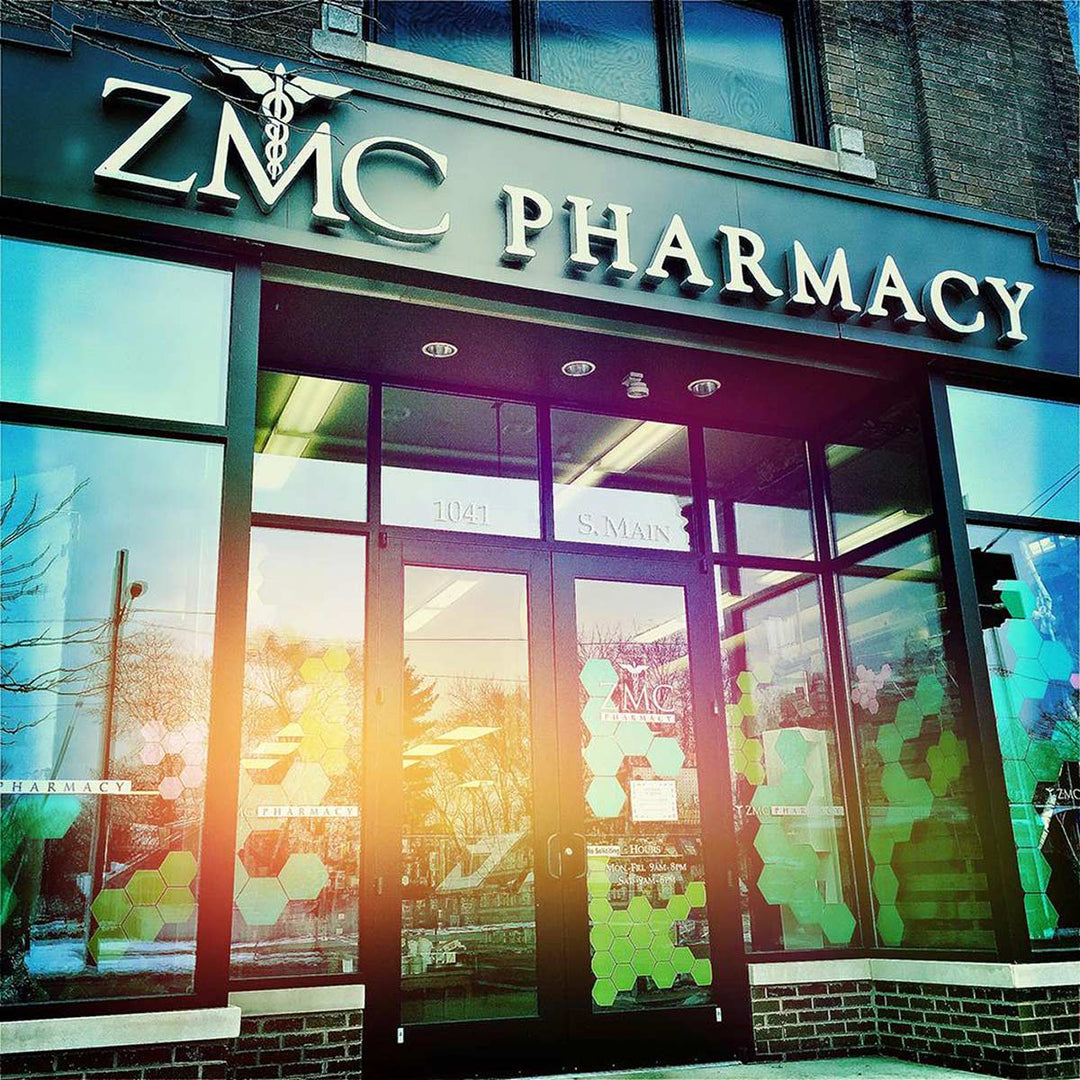 ZMC Pharmacy becomes HFD'S third retail location!