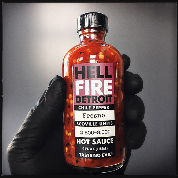d5753b21eb617 The Best HellFire Artisan Hot Sauces Around