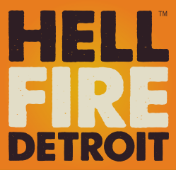 HELL FIRE DETROIT