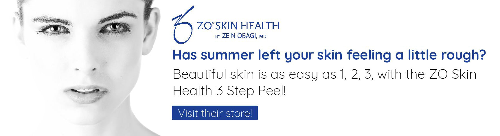 Browse our ZO Skin Care products recommendations!