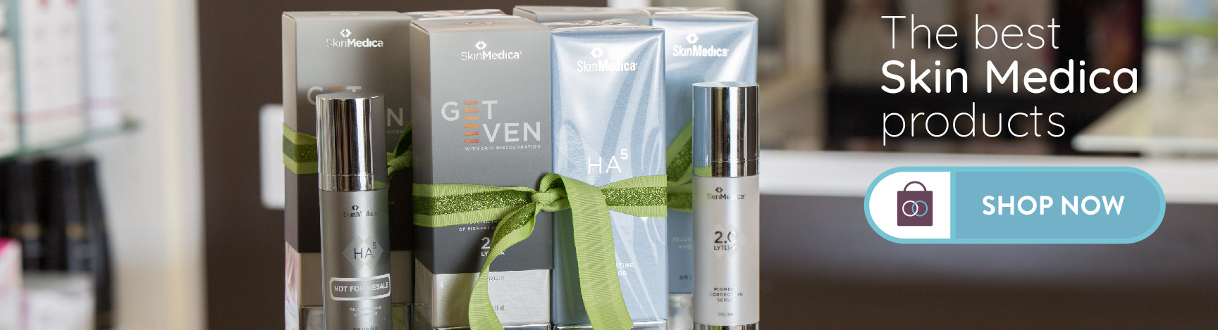 Browse our Skin Medica Product collection!