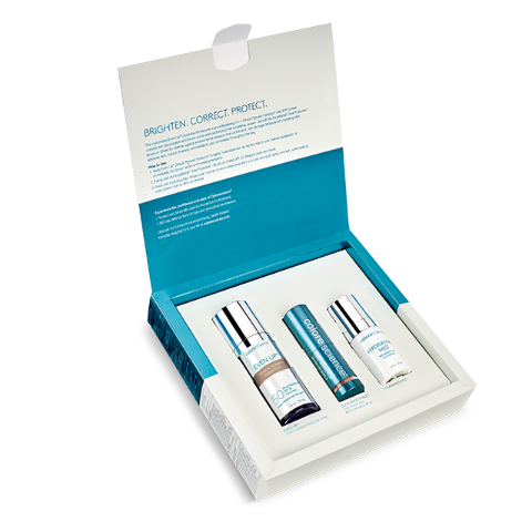 Even Up® Corrector Kit for Pigmentation