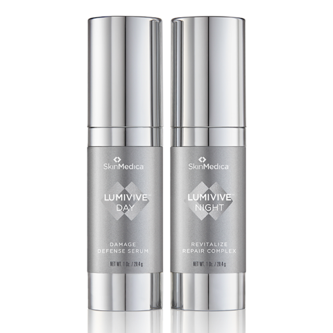 SkinMedica® LUMIVIVE® Day/Night System