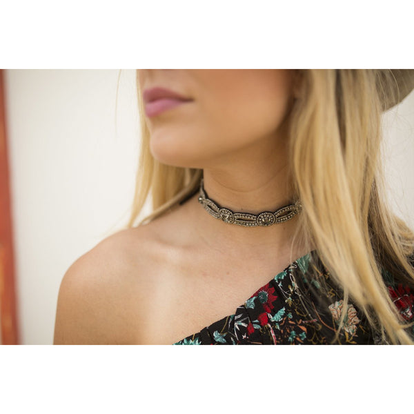 The Stevi Choker