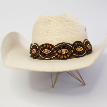 The Tulsa Hat Wrap