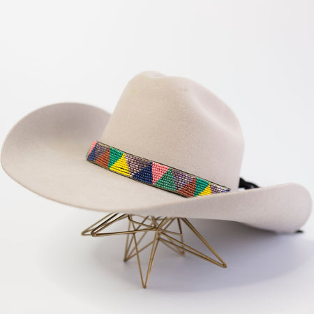 The Florence Hat Band Set