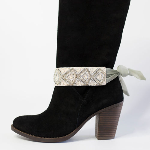 The Helena Boot Wraps