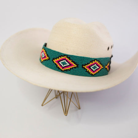 The Tucson Hat Wrap