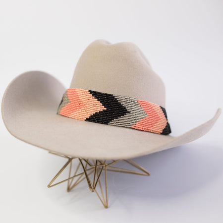 The Dallas Hat Wrap (Olive)