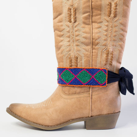 The Dixon Boot Wraps