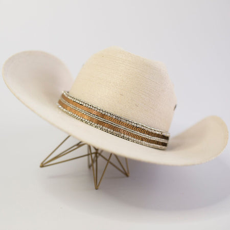 The Taos Hat Wrap