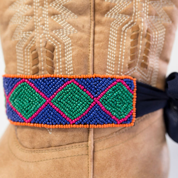 The Mesa Boot Wrap