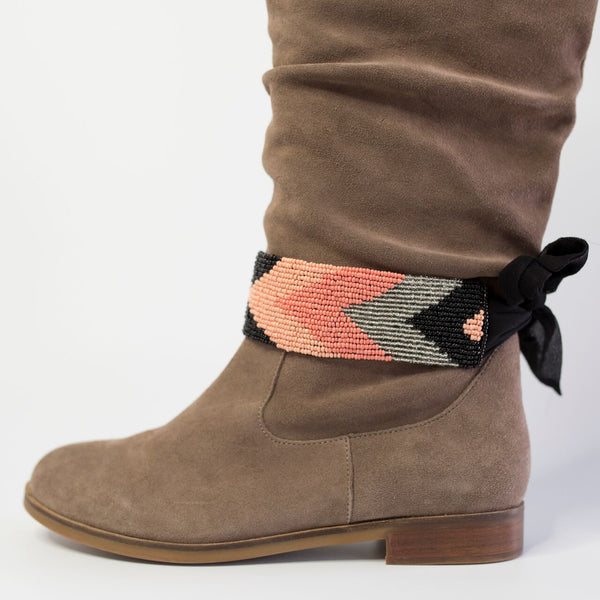 The Roseville Boot Wrap