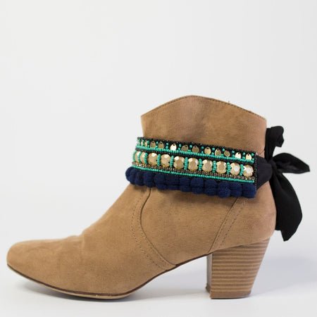 The Tulsa Boot Wrap