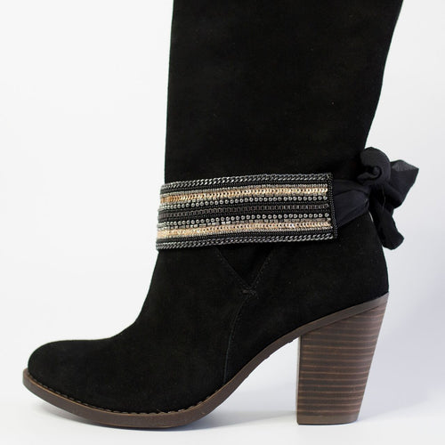 The New York Boot Wraps