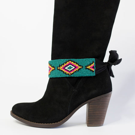 The Memphis Boot Wrap